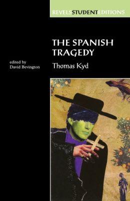Spanish Tragedy