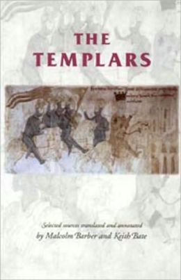 Templars: Selected Sources