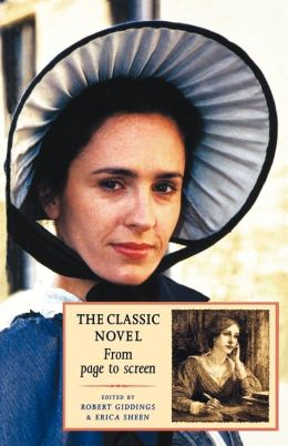 From Page to Screen: Adaptations of the Classic Novel
