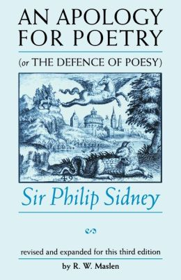Apology For Poetry (Or The Defence Of Poesy)