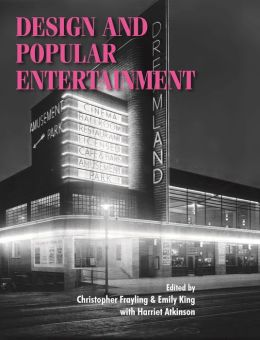 Design and Popular Entertainment