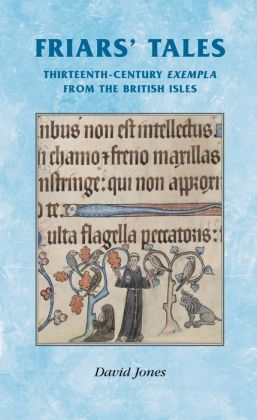 Friars' Tales: Sermon Exempla from the British Isles