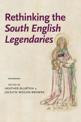 Rethinking the 'South English Legendaries'