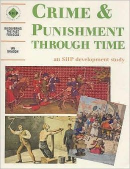 Crime and Punishment through Time