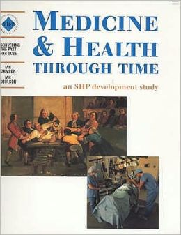 Medicine and Health Through Time: an SHP development study
