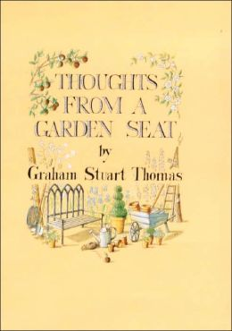 Thoughts from a Garden Seat