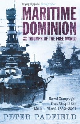 Maritime Power and the Dominance of the West