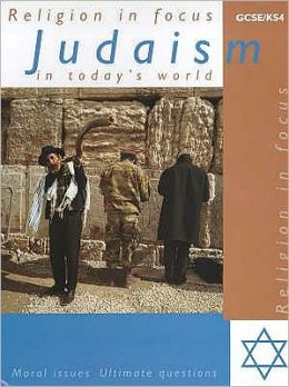 Judaism in Today's World: Student's Book