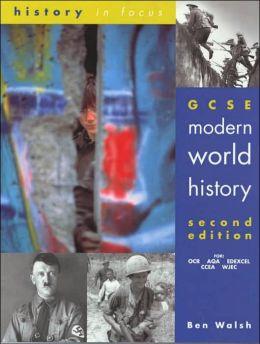 igcse modern world history ben walsh pdf