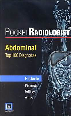 PocketRadiologist - Abdominal: Top 100 Diagnoses