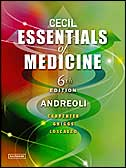 Cecil Essentials of Medicine: With STUDENT CONSULT Online Access