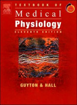 Textbook of Medical Physiology: With STUDENT CONSULT Online Access