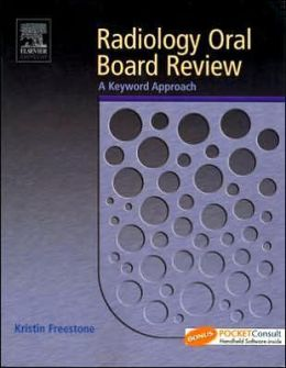 Radiology Oral Board Review: A Keyword Approach