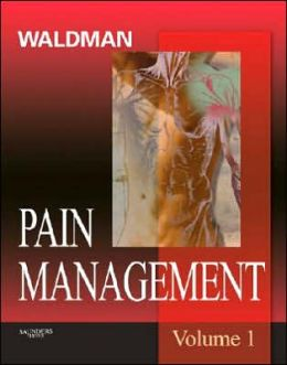 Pain Management, 2-Volume Set