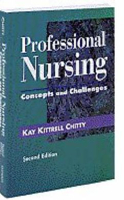 Professional Nursing: Concepts and Challenges