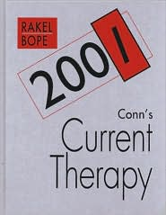 Conn's Current Therapy 2001