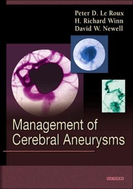 Management of Cerebral Aneurysms