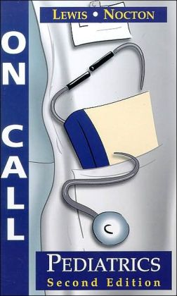 On Call Pediatrics(On Call Series)