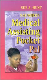 Saunders Medical Assisting Pocket Pal