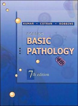 Robbins Basic Pathology, 7th Edition