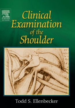 Clinical Examination of the Shoulder