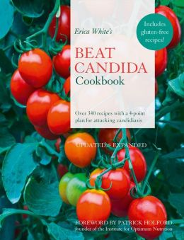 Beat Candida Cookbook