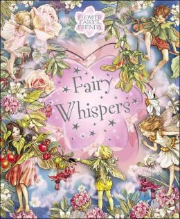 Flower Fairies Friends Fairy Whispers