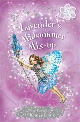 Lavender's Midsummer Mix Up