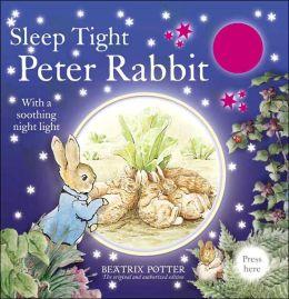Sleep Tight, Peter Rabbit