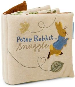 Peter Rabbit Snuggle