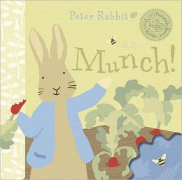 Peter Rabbit Munch!