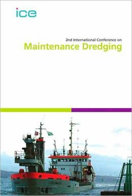 2Nd International Conference On Maintenance Dredging