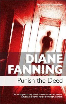 Punish the Deed (Lucinda Pierce Series #2)