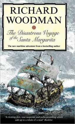Disastrous Voyage of the Santa Margarita