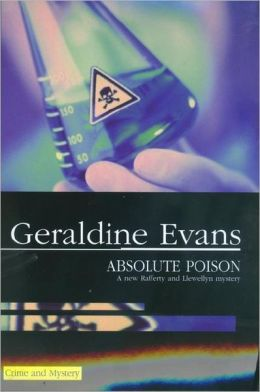 Absolute Poison (Rafferty and Llewellyn Series #5)