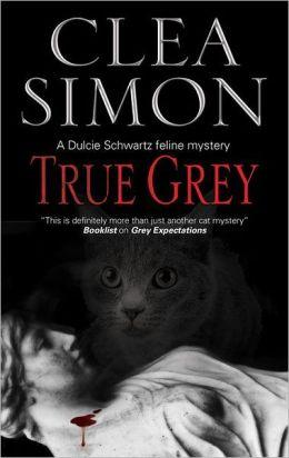 True Grey (Dulcie Schwartz Series #5)