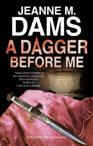 The Dagger Before Me |Hardcover