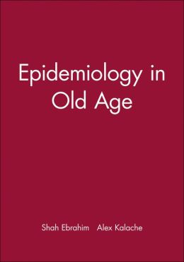 Epidemiology in Old Age