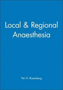 Local & Regional Anaesthesia