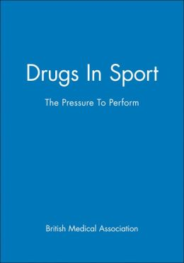 Drugs in Sport: The Pressure to Perform