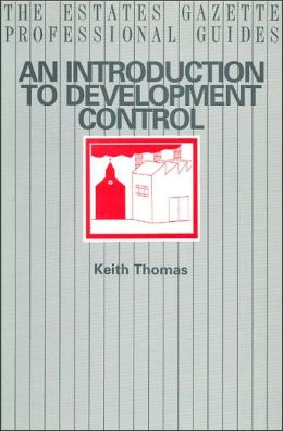 Introduction to Development Control