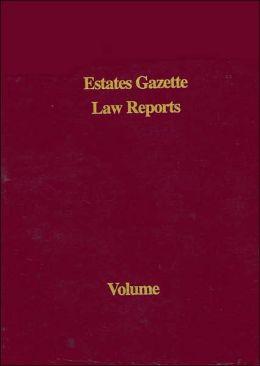 EGLR 2004: Vol 3