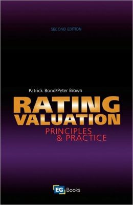 Rating Valuation Principles Into Practice