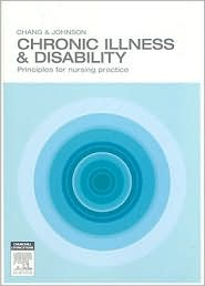Chronic Illness and Disability: Principles for Nursing Care