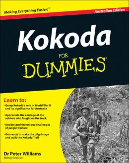 Kokoda Trail for Dummies