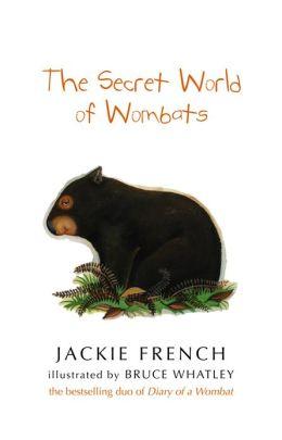 The Secret World Of Wombats