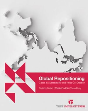 GLOBAL REPOSITIONING: Sustainability and Value Co-Creation