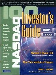 NASDAQ-100 Investor's Guide, 2001-2002