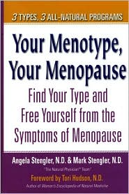 Your Menotype, Your Menopause: 3 Types, 3 All-Natural Programs - Find Your and Free Yourself Forever from the Symptoms of Menopause