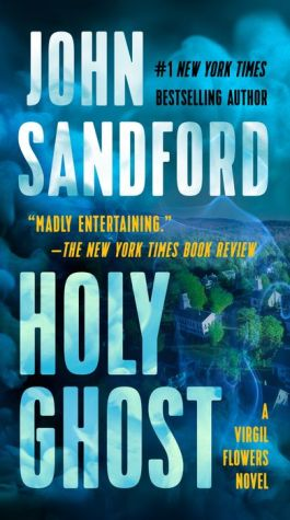 Book Holy Ghost